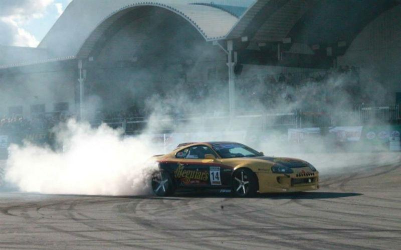 ABS355 Racing