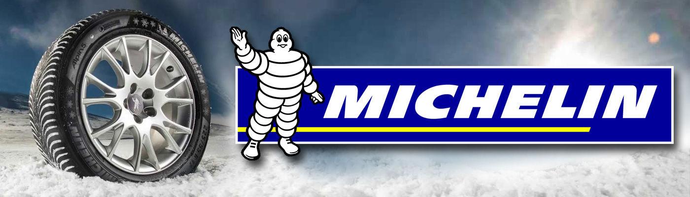 Michelin Alpin