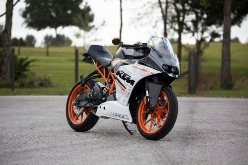 Motorcyckel däck