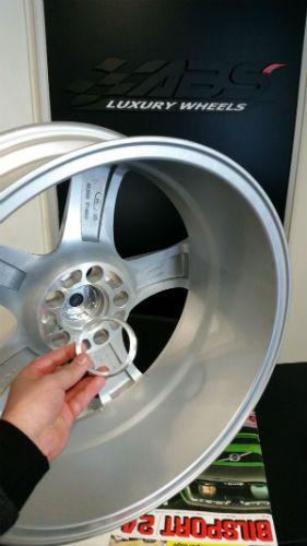 Navring av aluminium