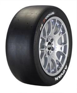 Racing däck