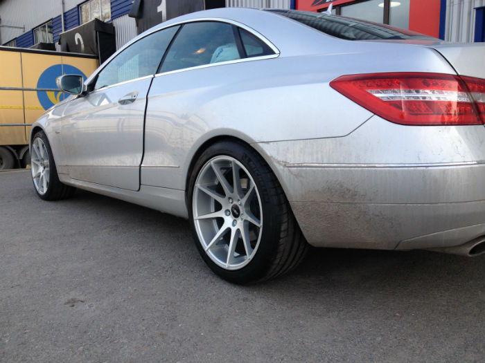 ABS356 Mercedes