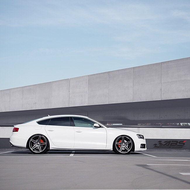 Audi a7 fälgar