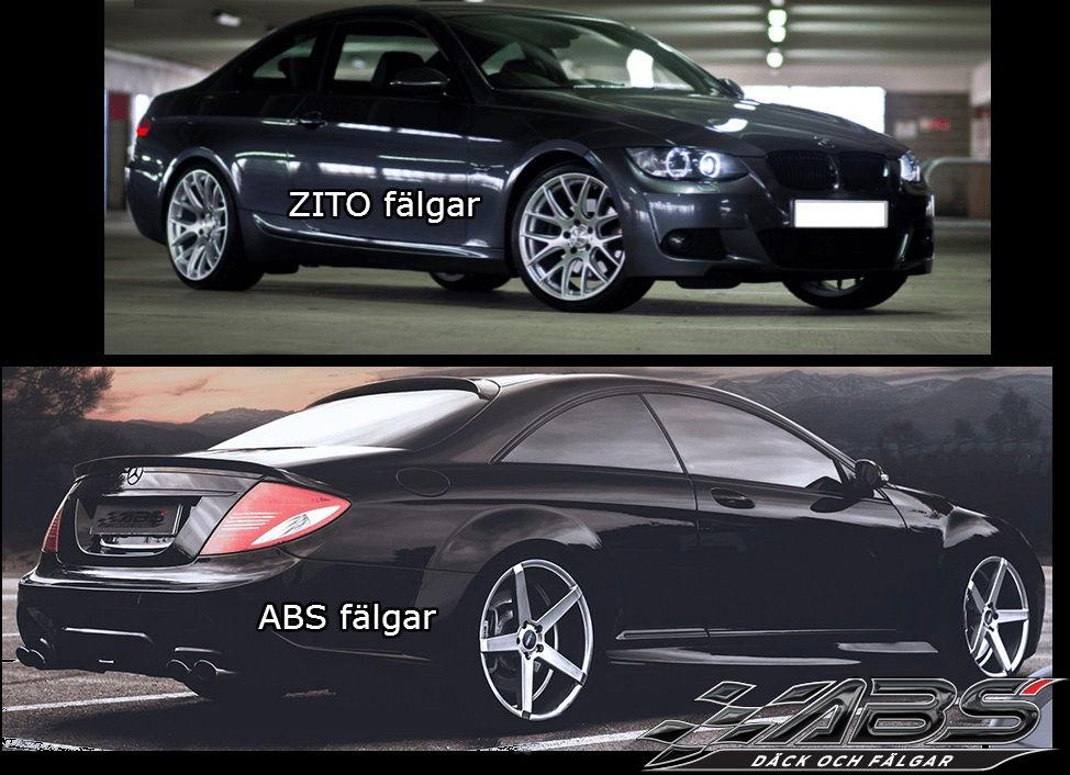 Zito Wheels vs ABS Wheels