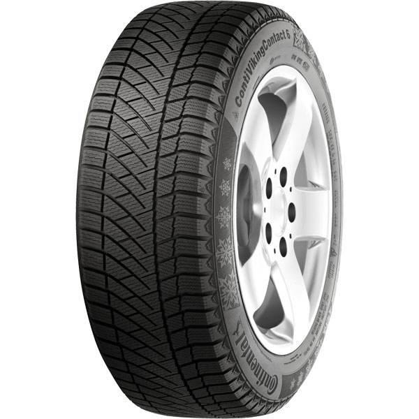 Continental VikingCont6 XL Friktion 235/40R19 96T