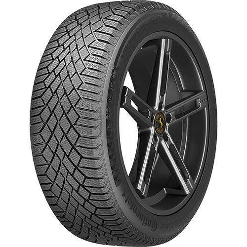 195/60R15 92T Continental VikingCont7 XL Friktion
