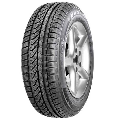 185/65R14 86T Dunlop WINTER RESPONSE 2 Friktion