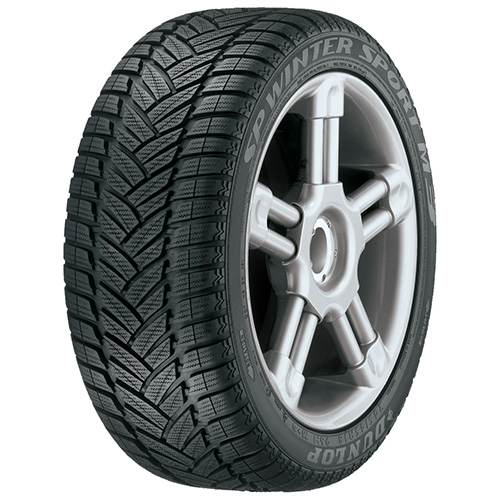 215/40R17 87V Dunlop SP WINTER SPORT 3D XL AO MFS Friktion