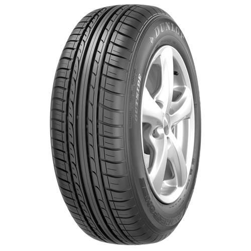 185/55R16 87H Dunlop SP Sport Fastresponse XL - DUNLOP