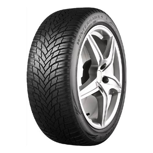 195/65R15 91T Firestone Winterhawk4 Friktion