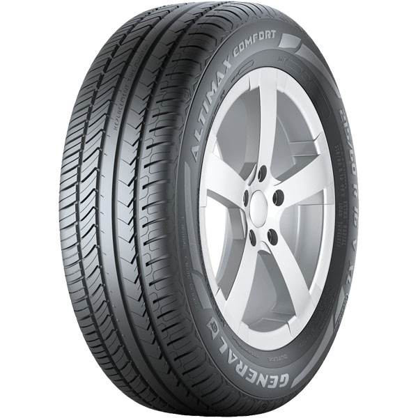 general 165/70r14 85t/ altimax comfort xl