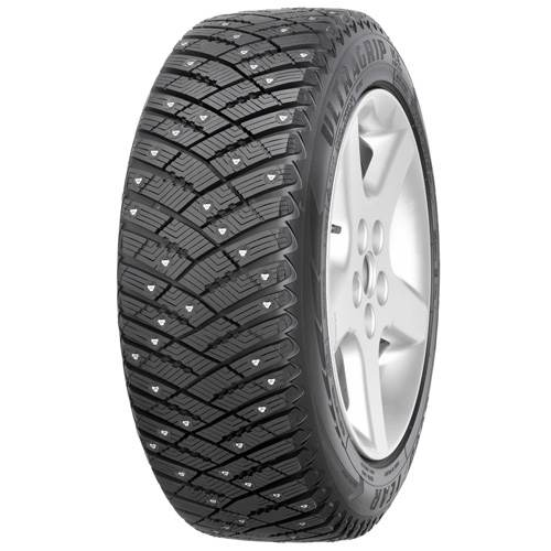 goodyear 215/65r16 98t/ ug ice arctic xl studded nc - GOODYEAR