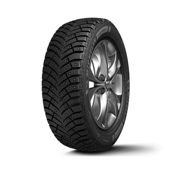 michelin 205/55 r16 94t xl tl x-ice north 4 studded