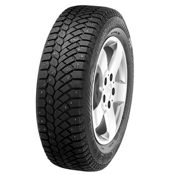 gislaved 205/55r16 94t/ nord*frost 200 xl studded