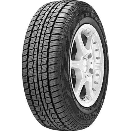 185/75R16C 104R Hankook Winter RW06 Friktion - HANKOOK