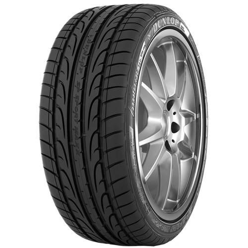 Dunlop däck