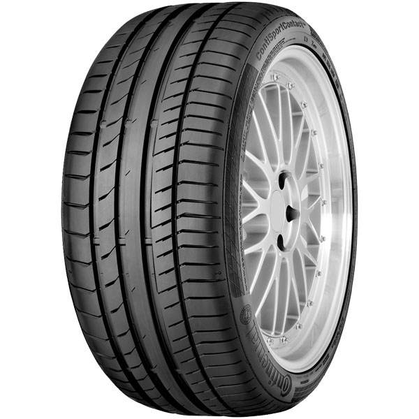 245/35R21 96W Continental SportCont5 XL ContiSilent