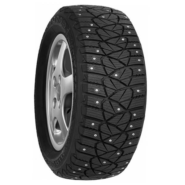 205/60R16 96T Goodyear ULTRA GRIP 600 MS XL H-STUD Dubbat