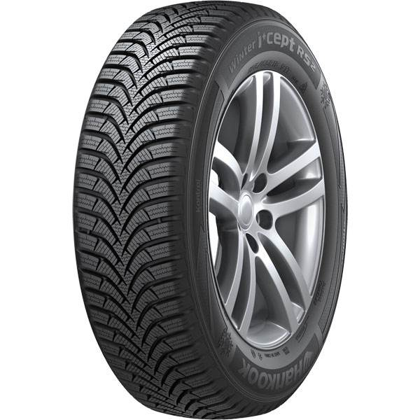 195/55R16 91H Hankook i*cept RS2 W452 XL Friktion - HANKOOK