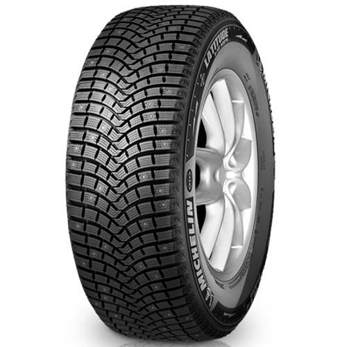 Michelin LAT X-ICE NORTH2 XL 255/50R20 109T dubbdäck