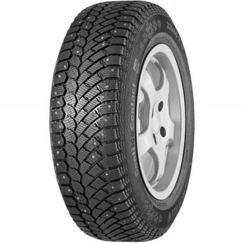 245/55R19 103T Continental IceContact2 Dubbat