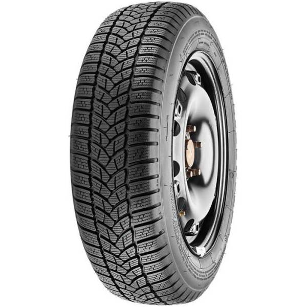firestone 165/70r14 81t winter hawk 3