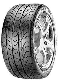285/35R19 99ZR Pirelli PZERO CORSA ASIMM RIGHT * - PIRELLI