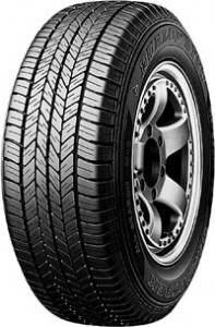 215/65R16 98S Dunlop GRANDTREK ST20 - DUNLOP