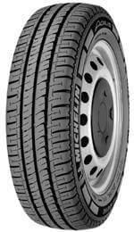 165/70R14C 89R Michelin AGILIS