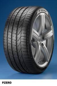 235/40R18 95W Pirelli P-ZERO XL s-i