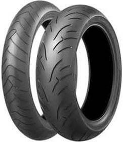 110/80R18 58W Bridgestone BT023 F TL