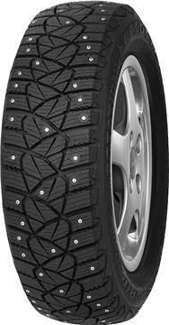 215/65R16 98T Goodyear ULTRA GRIP 600 MS H-STUD Dubbat - GOODYEAR