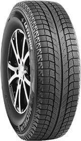 235/70R16 106T Michelin LATITUDE X-ICE 2 Friktion