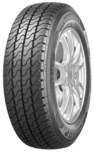 195/65R16C 104/102T Dunlop ECONODRIVE - DUNLOP
