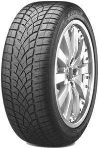 235/65R17 104H Dunlop SP WINTER SPORT 3D AO Friktion