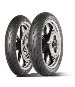 140/80-17 69V Dunlop ARROWMAX STREETSMART TL