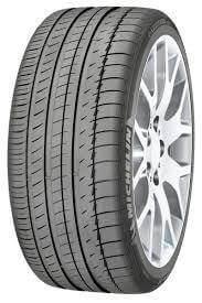 255/55R18 109V Michelin LATITUDE SPORT 3 XL * ZP - MICHELIN
