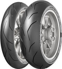 120/70R17 58H Dunlop SPORTSMART TT TL