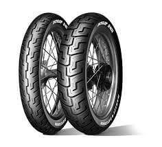 100/90-19 57H Dunlop D401 F (HARLEY.D) TL