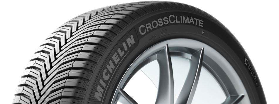 195/65R15 91H Michelin CROSSCLIMATE+
