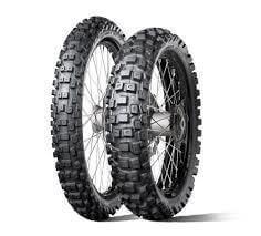 110/90-19 62M Dunlop GEOMAX MX71 A TT