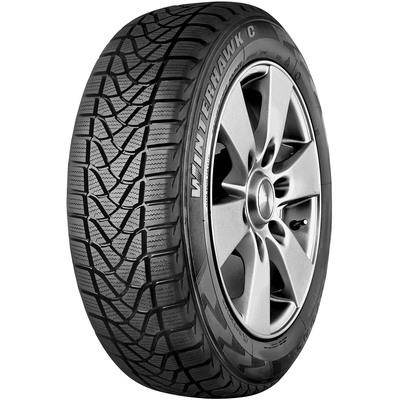 195/60R16C 99T Firestone WINTERHAWK C Friktion - FIRESTONE