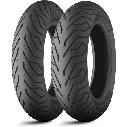 120/70R10 54L Michelin CITY GRIP REAR TL REINF
