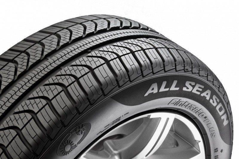 205/55R16 91V Pirelli CINT A/S PLUS - PIRELLI