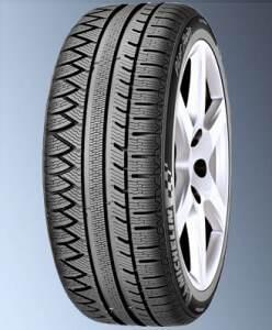 Michelin PILOT ALPIN PA3 XL 285/35R20 104W friktionsdäck
