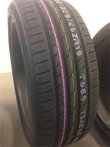 215/50R17 91W Roadstone Eurovis Sport04 - ROADSTONE