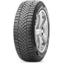 215/65R17 103T Pirelli ICE ZERO FR XL Friktion - AVM