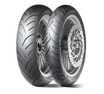 100/90-10 61J Dunlop SCOOTSMART TL