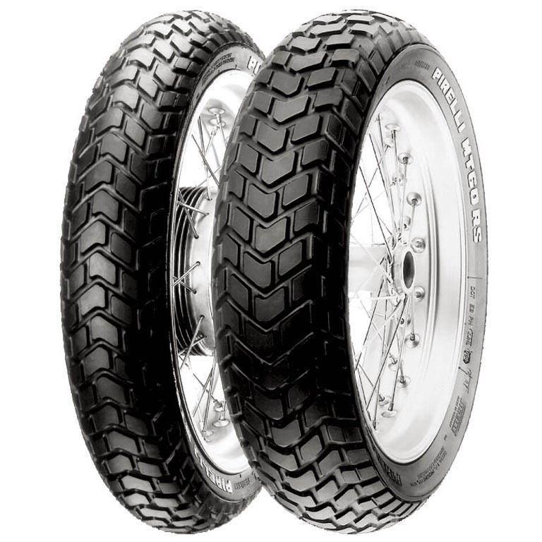 110/90R17 60P Pirelli MT 60 110/90 - 17 M R - PIRELLI