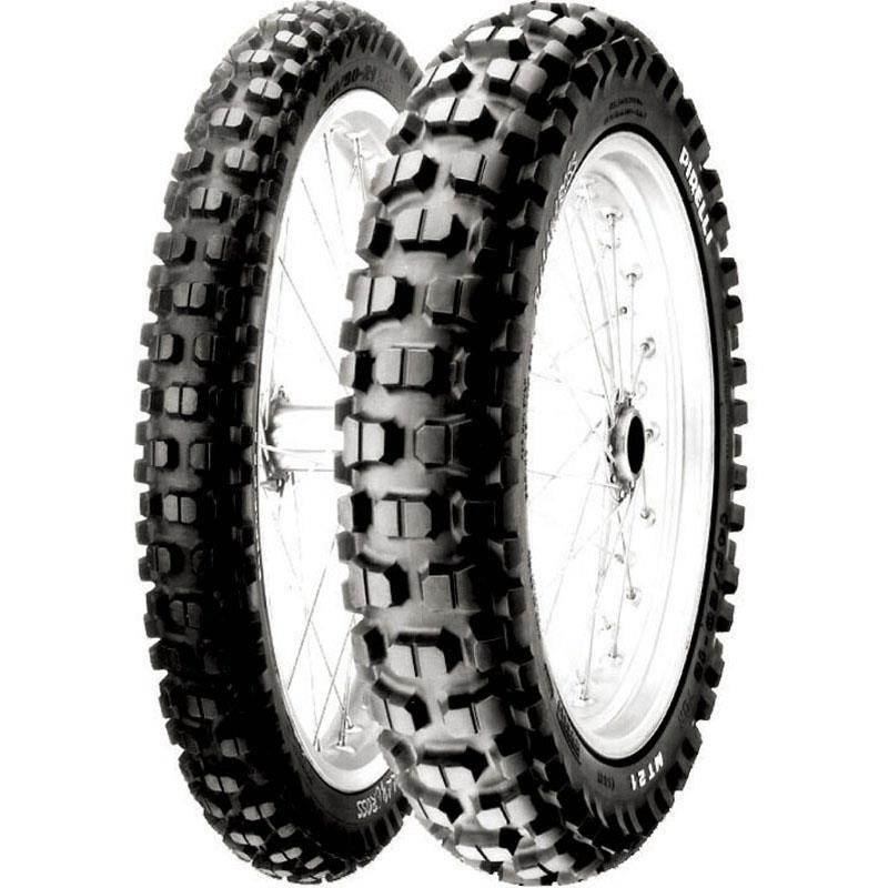 110/80-18 58P Pirelli MT 21 Rallycross R - PIRELLI